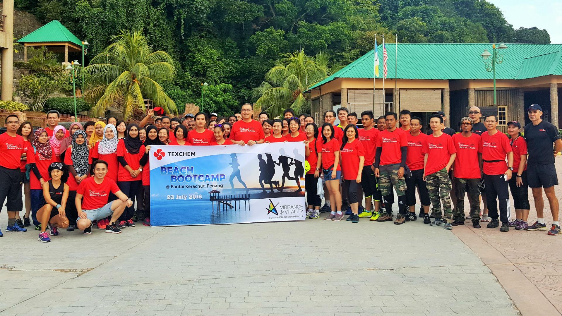 csr-Beach Boot Camp - 23 Jul 2016