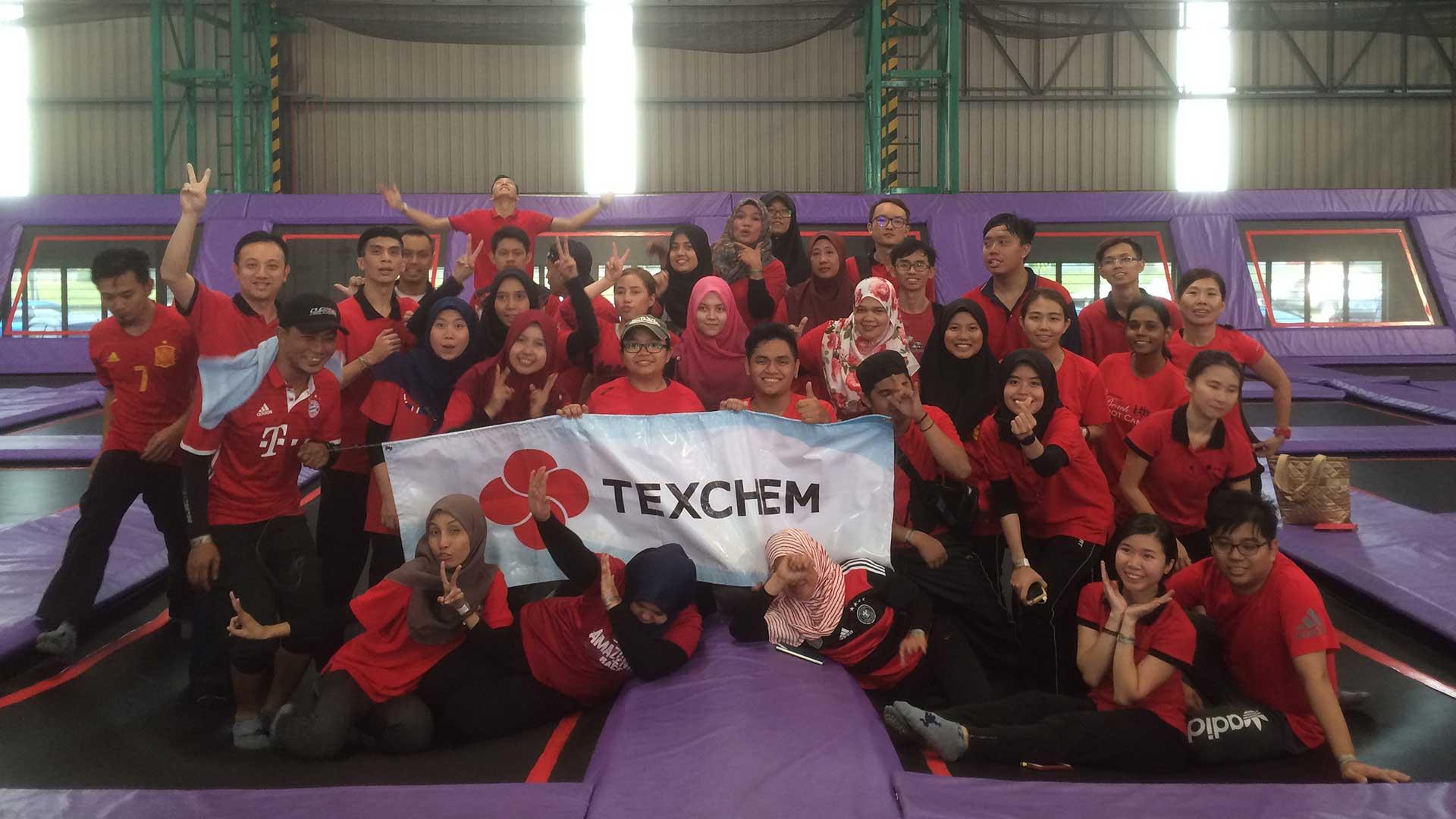 EnerZ Indoor Extreme Park KL